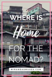 Where Do Travellers Call Home?